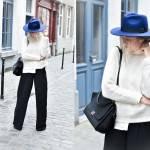 A la recherche du pull blanc parfait