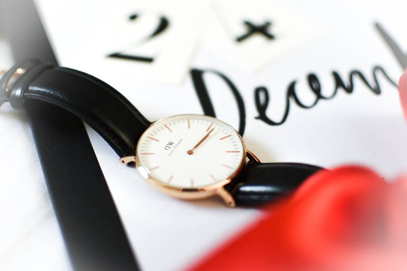 Daniel wellington discount code 2