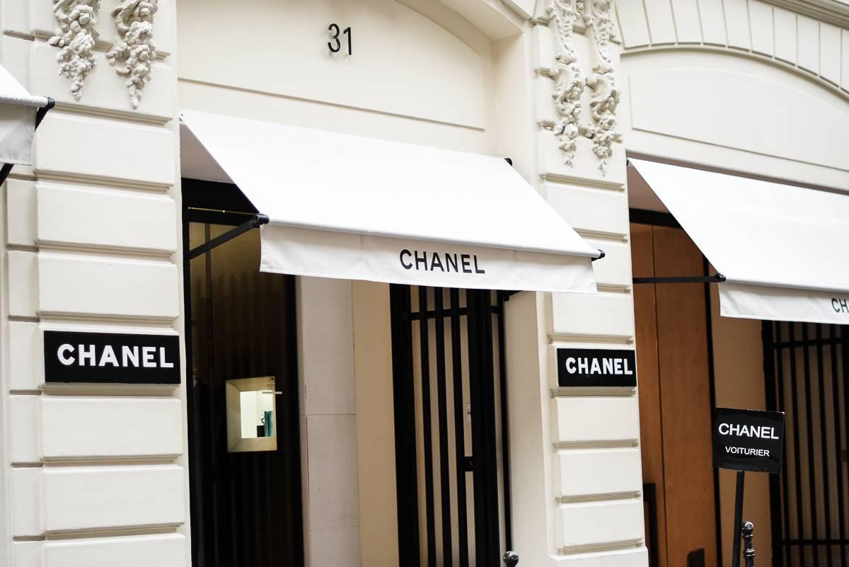 Hotel Scribe Paris 5