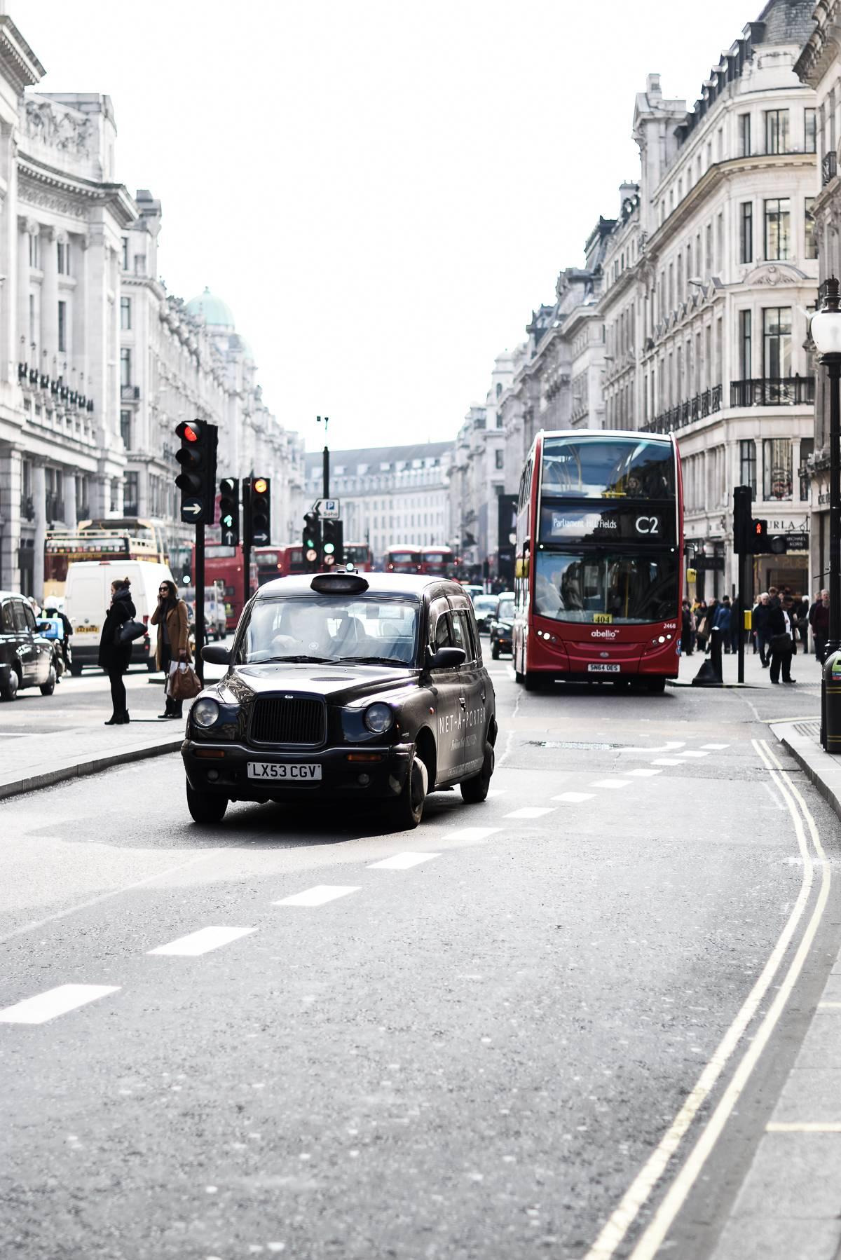 LONDON WITH SISLEY 13
