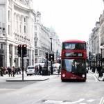 Trois jours à Londres avec Sisley