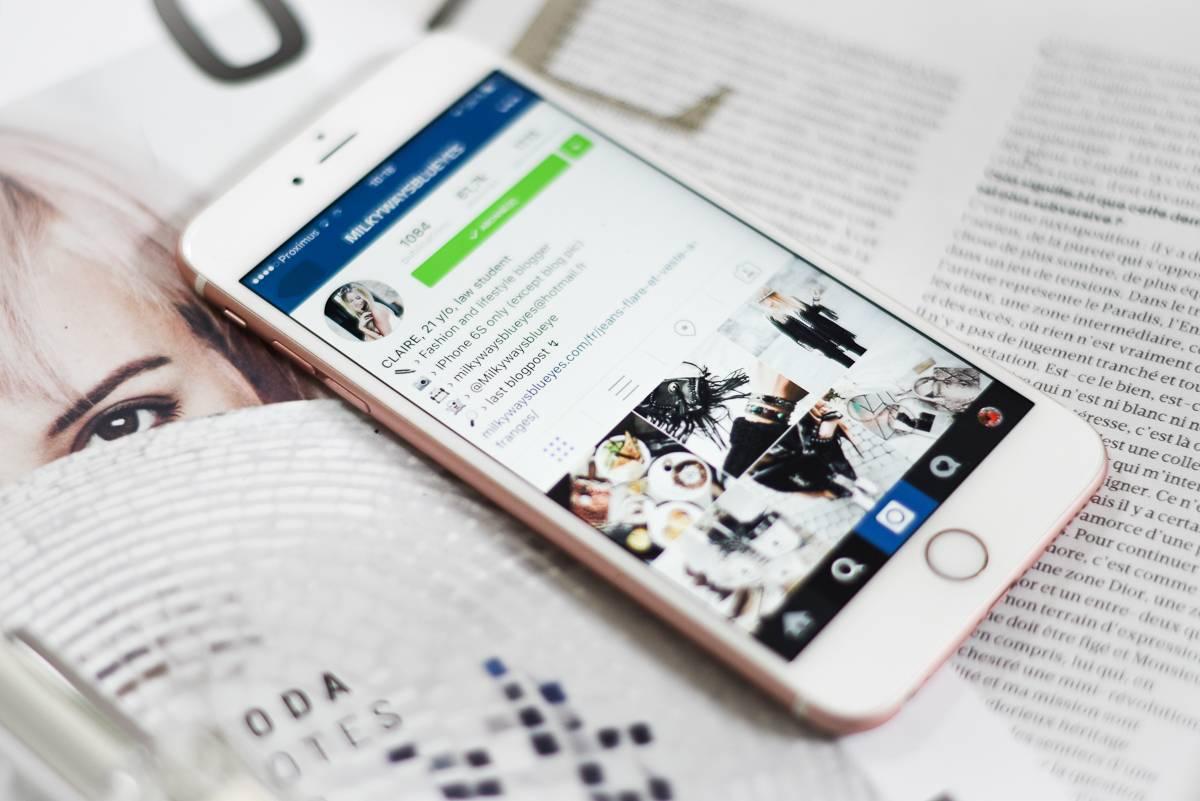 Quel filtre utiliser sur instagram ? 4