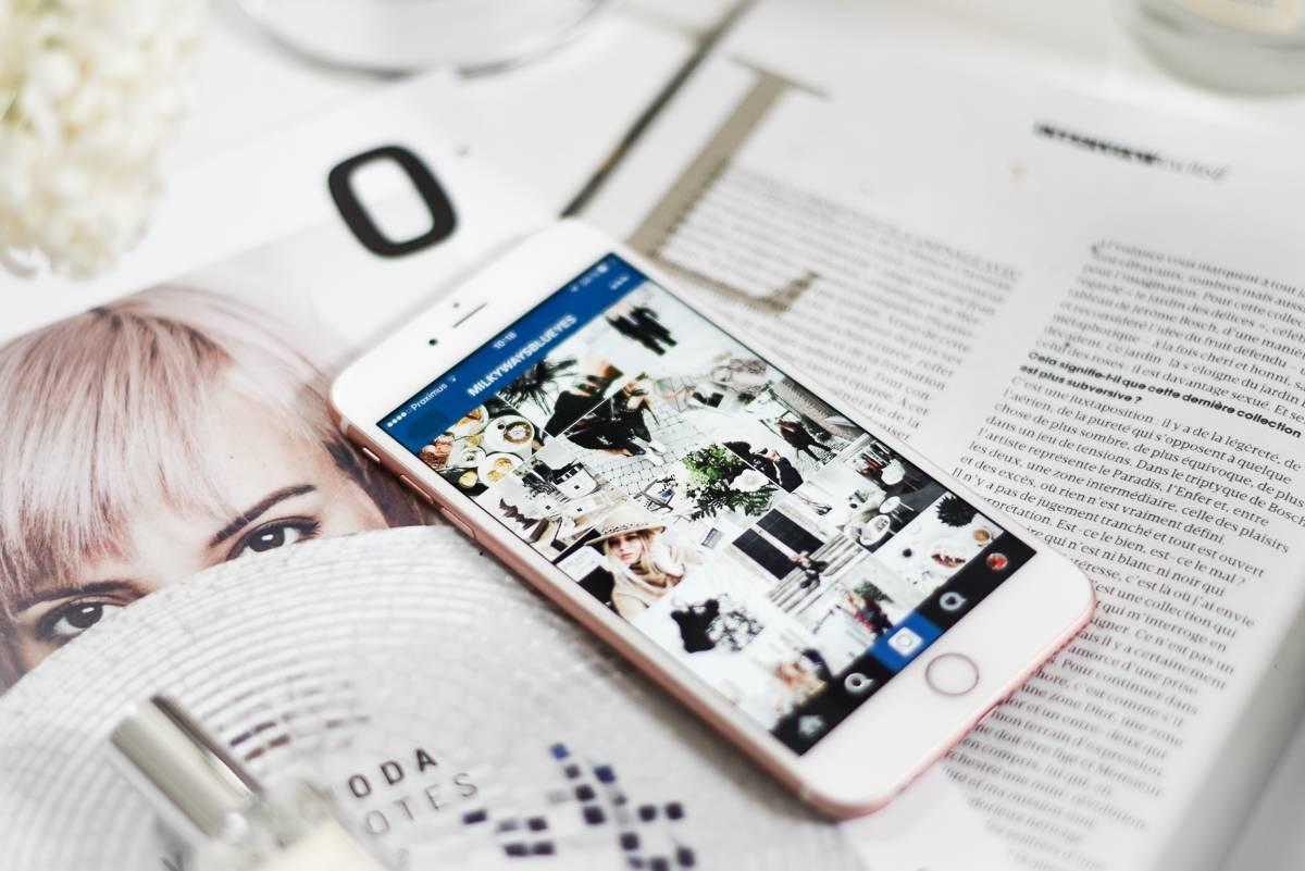 Quel filtre utiliser sur instagram ? 5