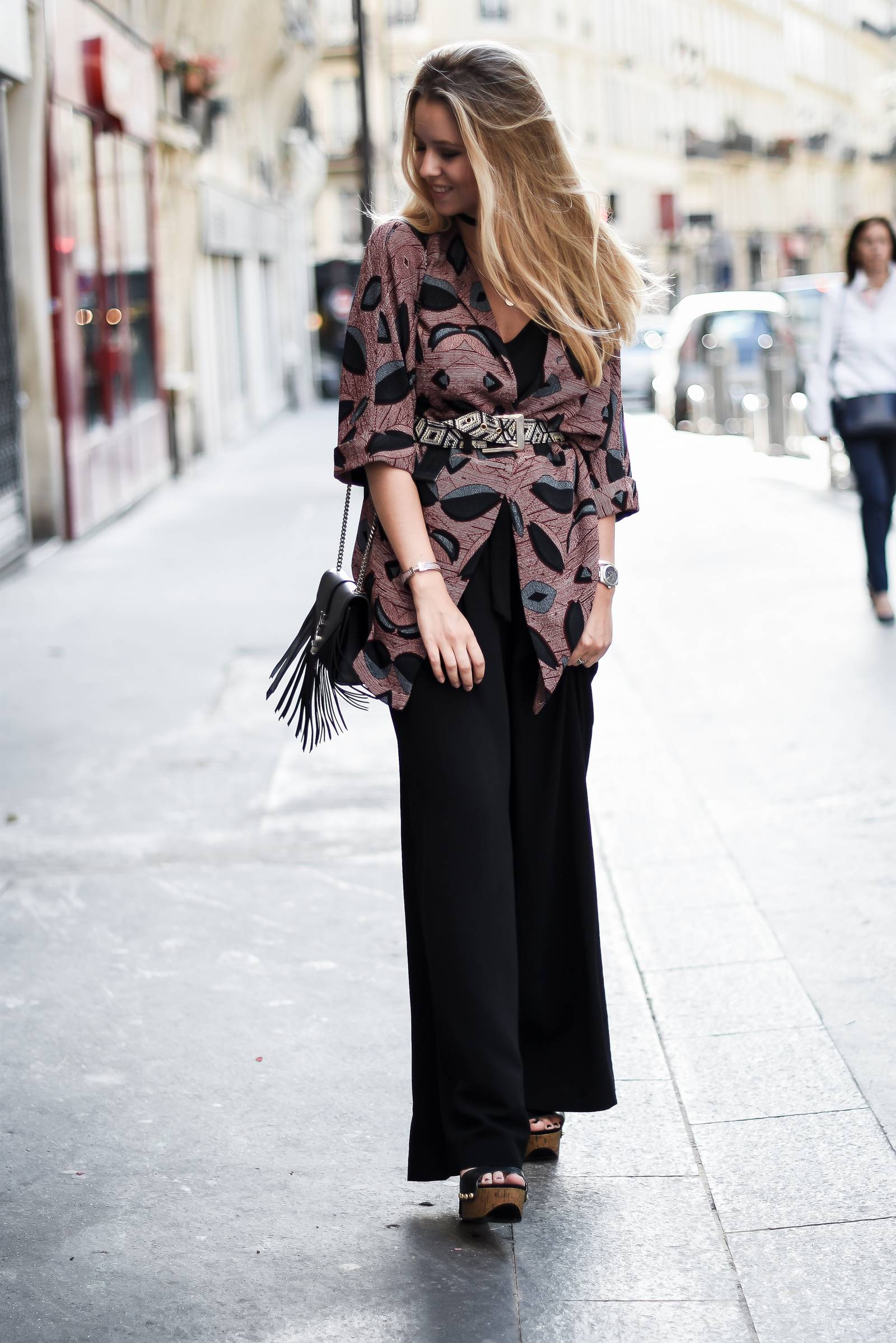 blog mode - Comment s'habiller pour aller au restaurant 11