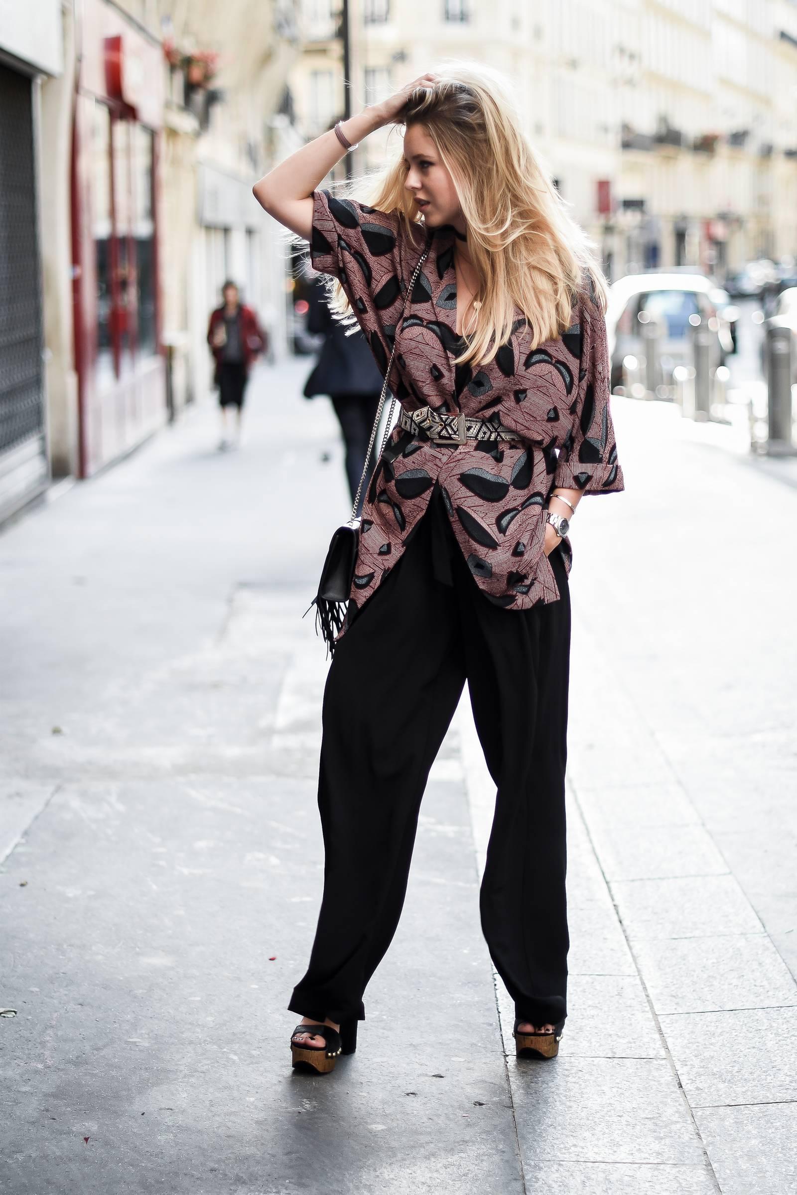 blog mode - Comment s'habiller pour aller au restaurant 14