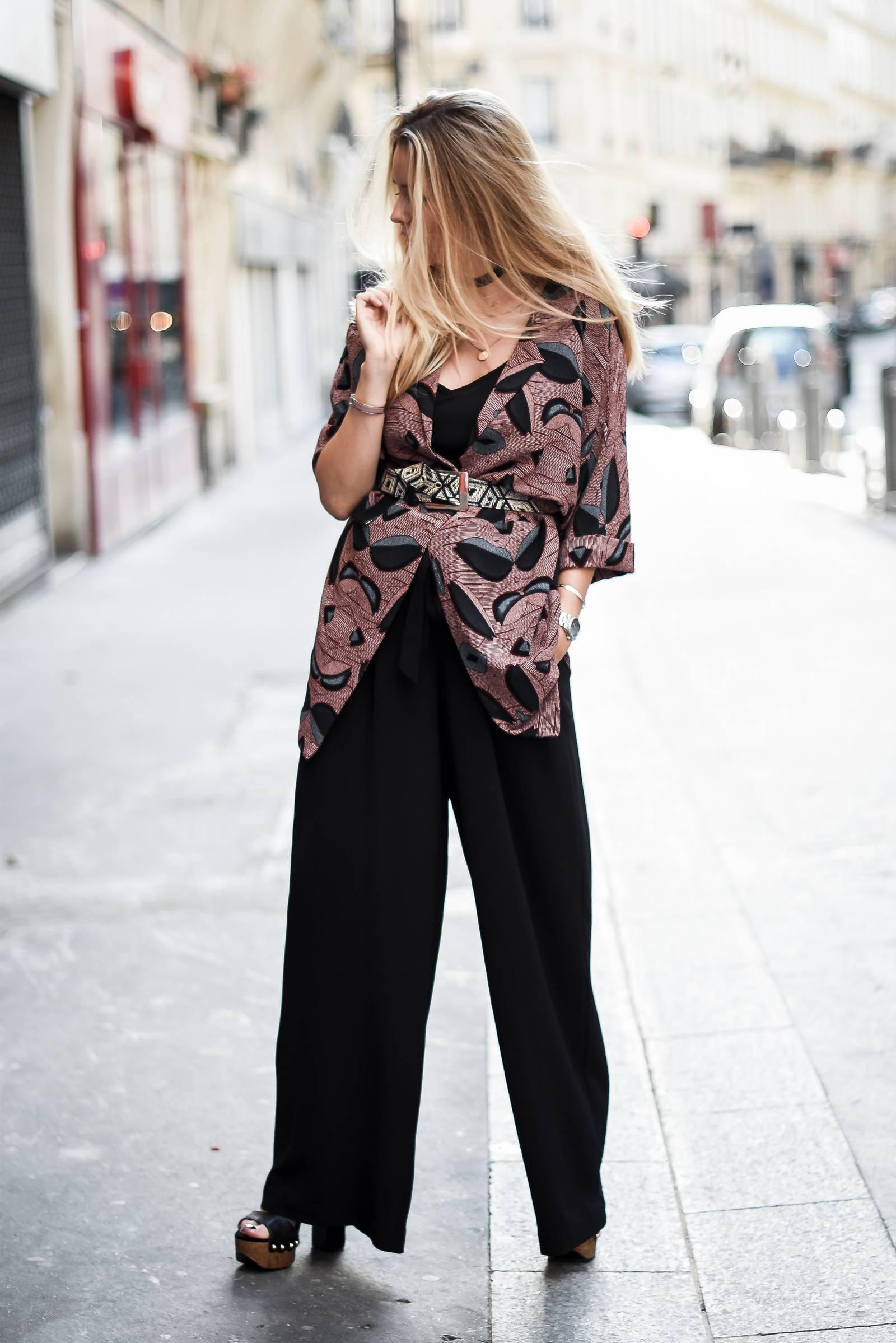 blog mode - Comment s'habiller pour aller au restaurant 16