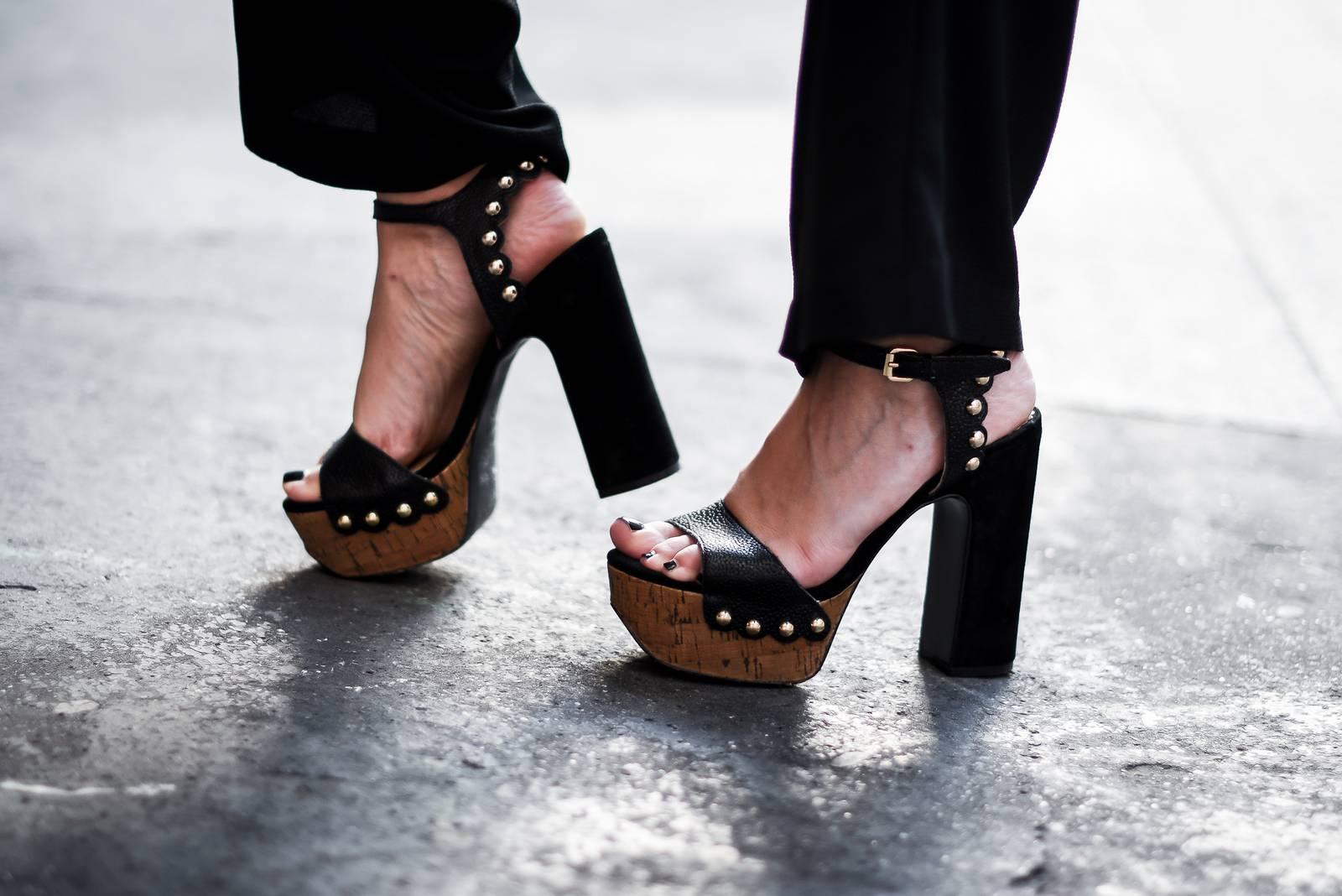 blog mode - Comment s'habiller pour aller au restaurant 17