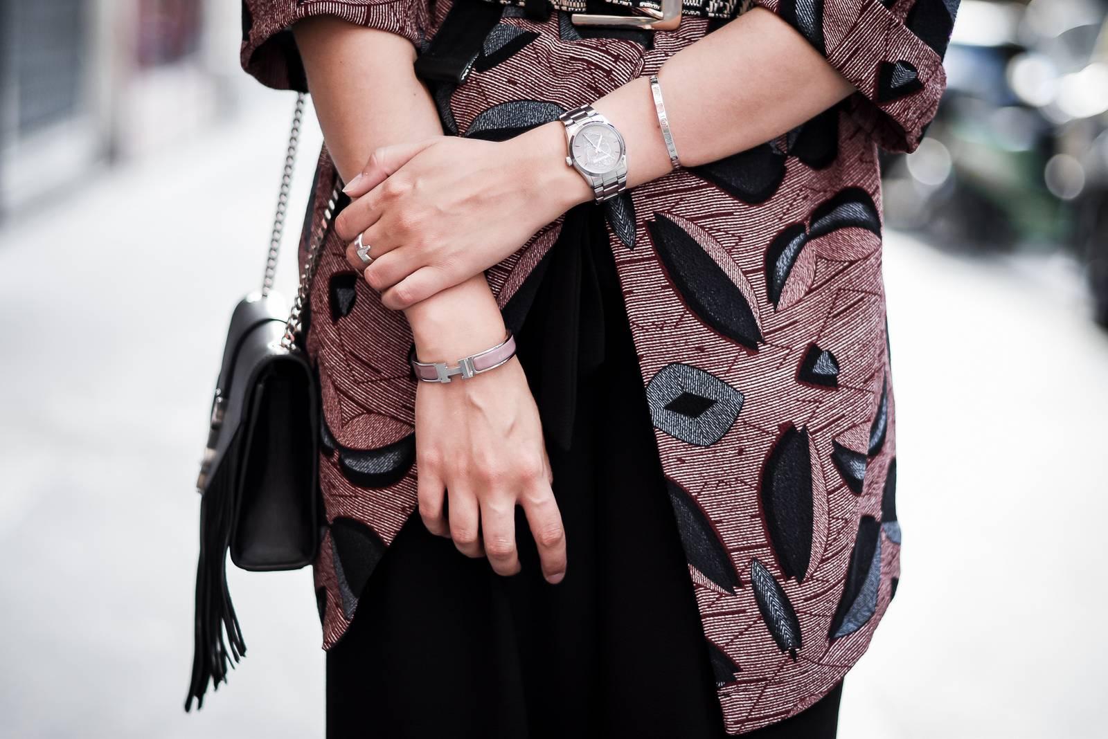 blog mode - Comment s'habiller pour aller au restaurant 18