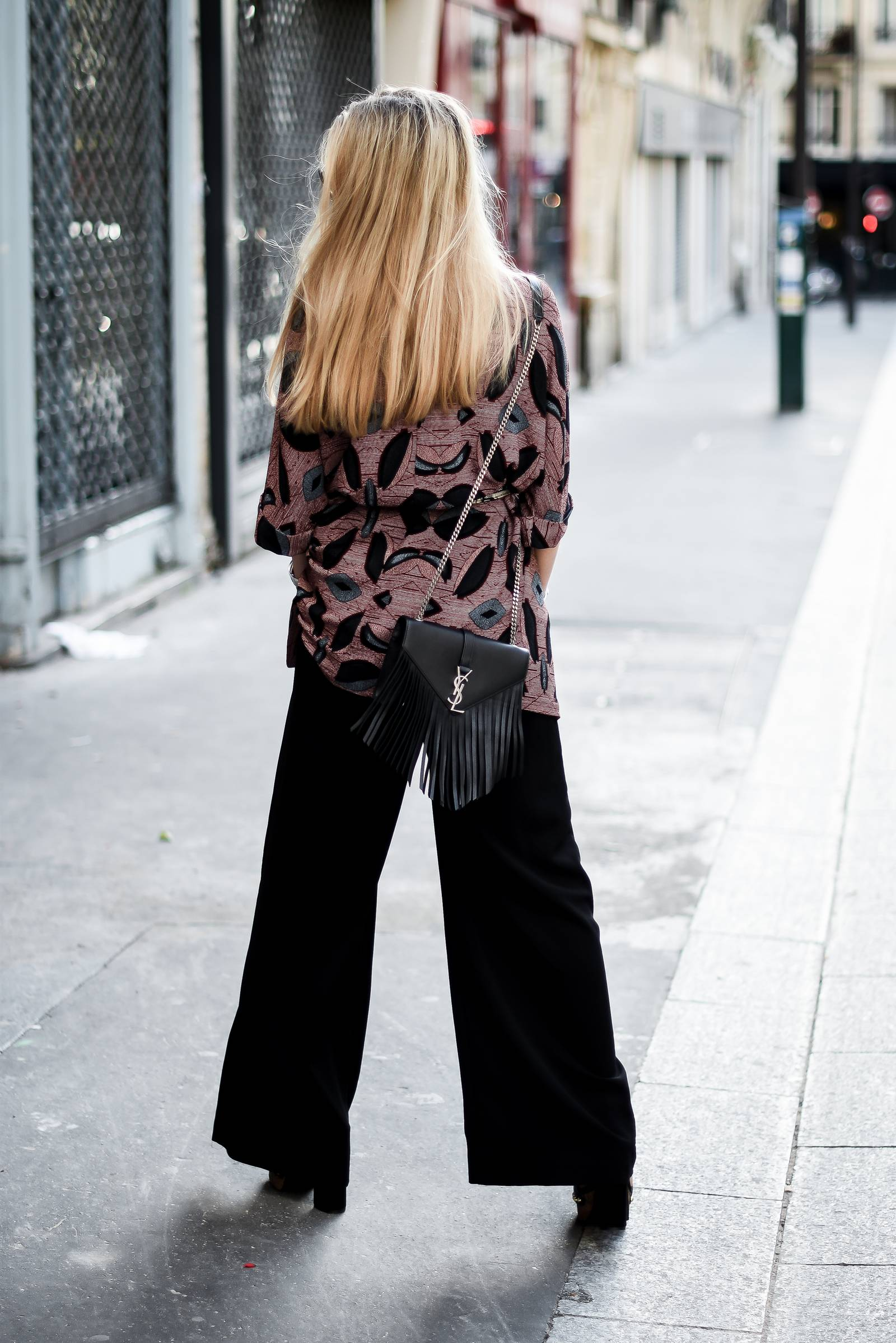 blog mode - Comment s'habiller pour aller au restaurant 3