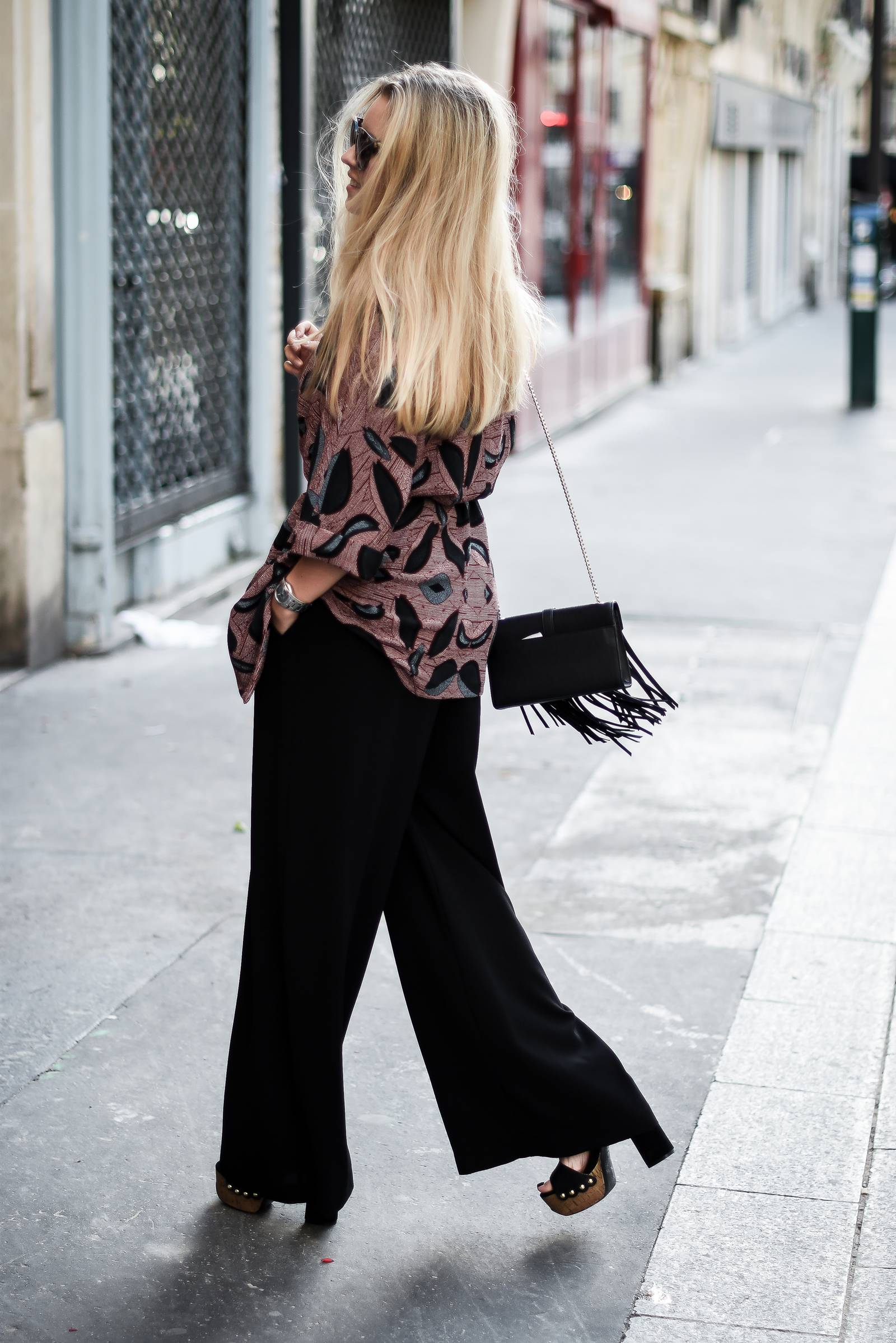 blog mode - Comment s'habiller pour aller au restaurant 4