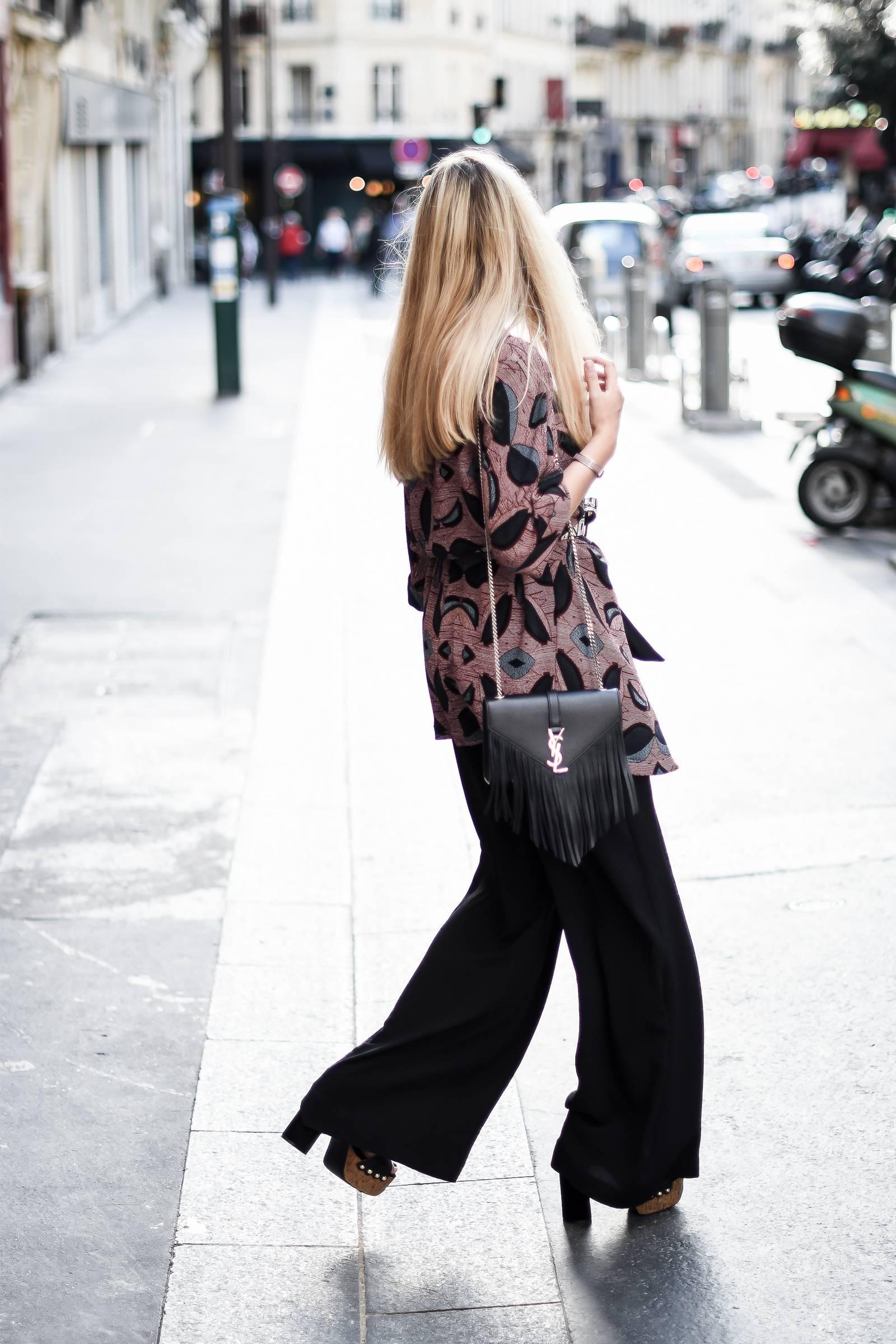 blog mode - Comment s'habiller pour aller au restaurant 5