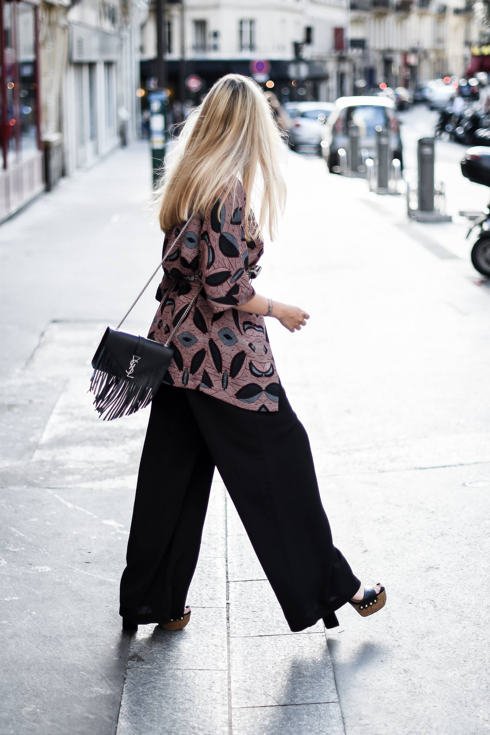 blog mode - Comment s'habiller pour aller au restaurant 6