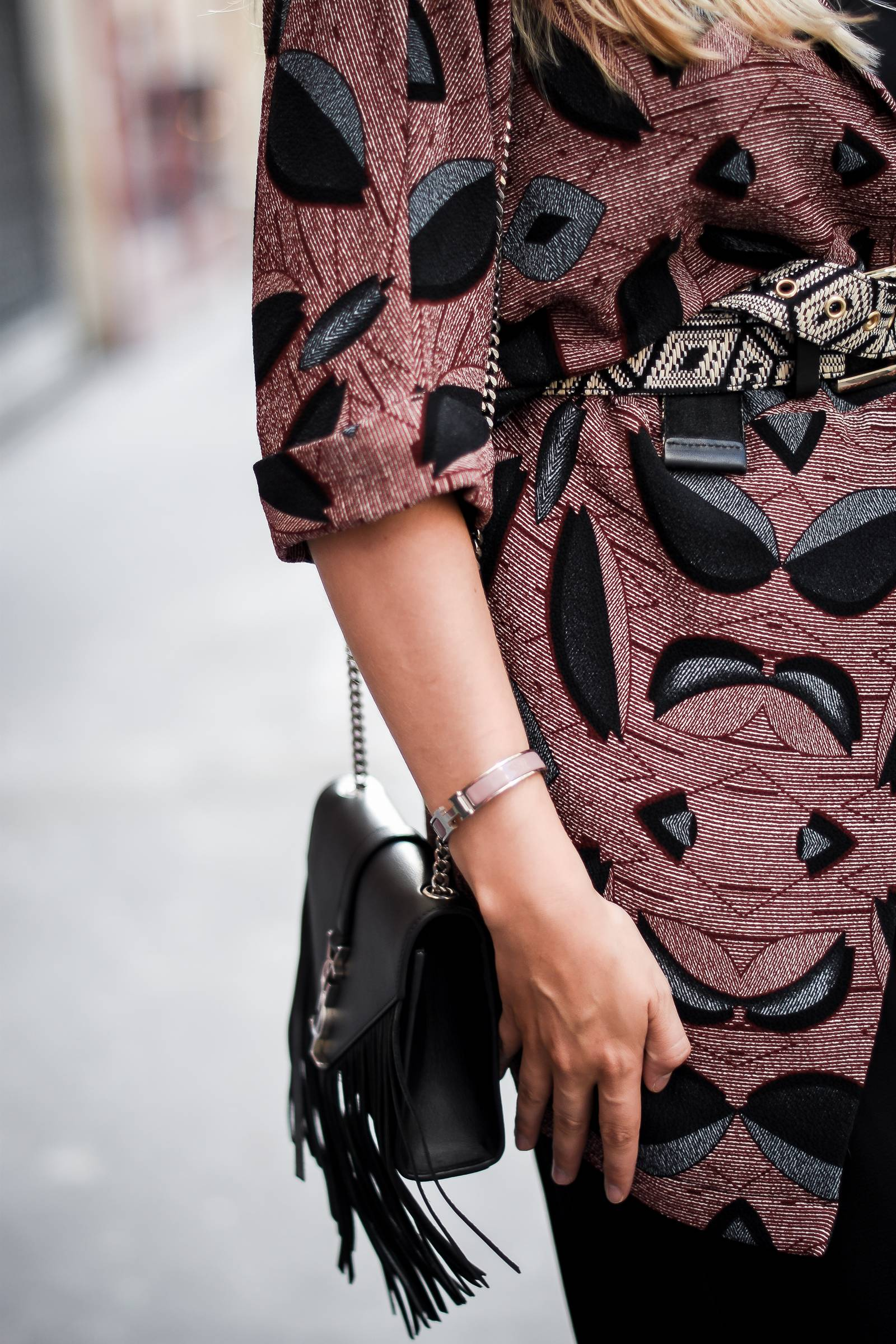 blog mode - Comment s'habiller pour aller au restaurant 8