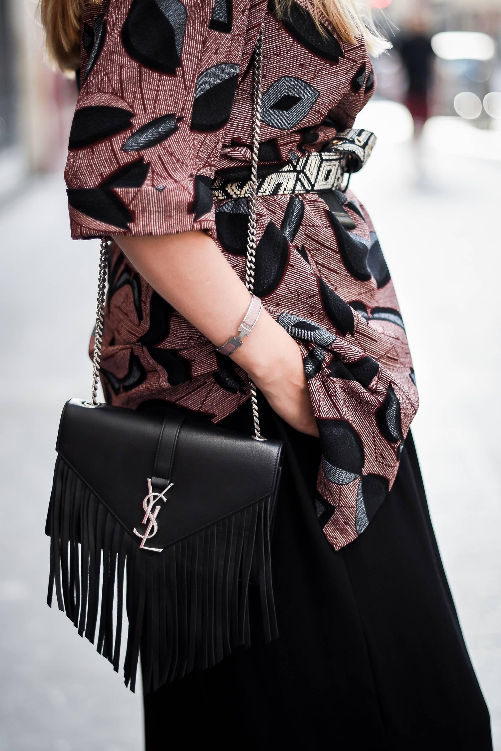 blog mode - Comment s'habiller pour aller au restaurant 9