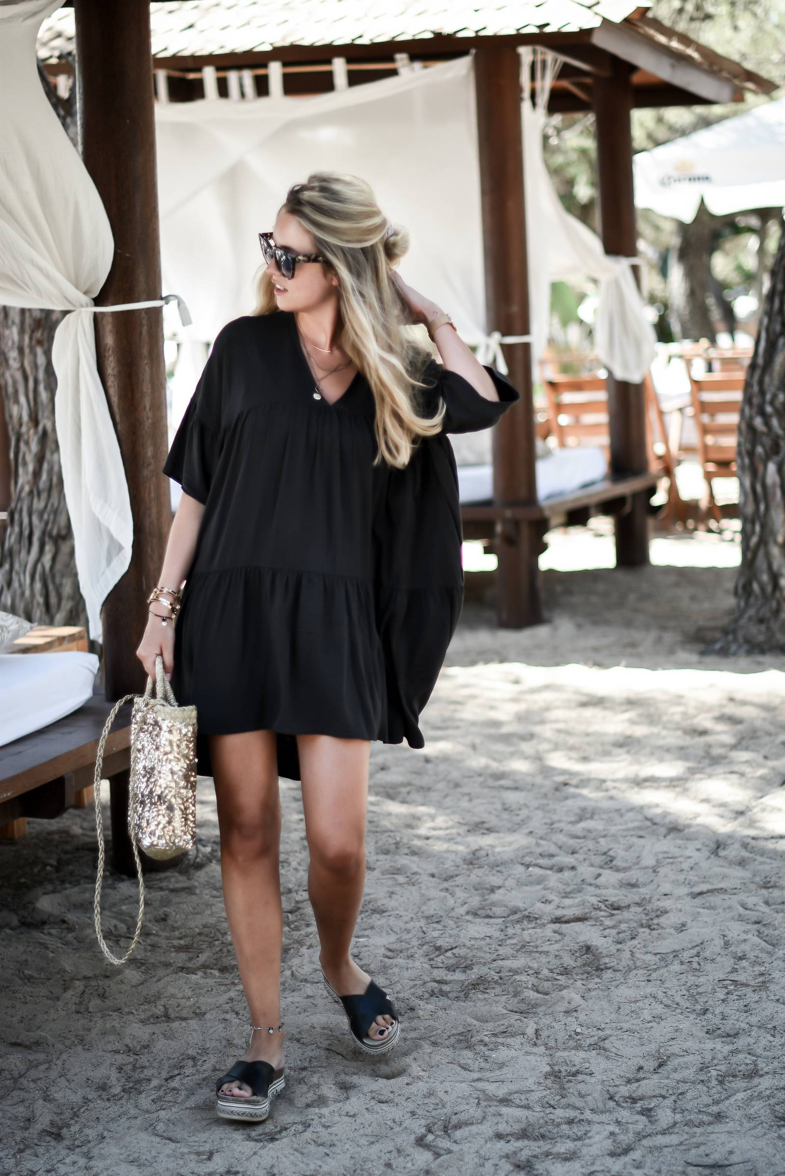 blog mode - look de plage 3
