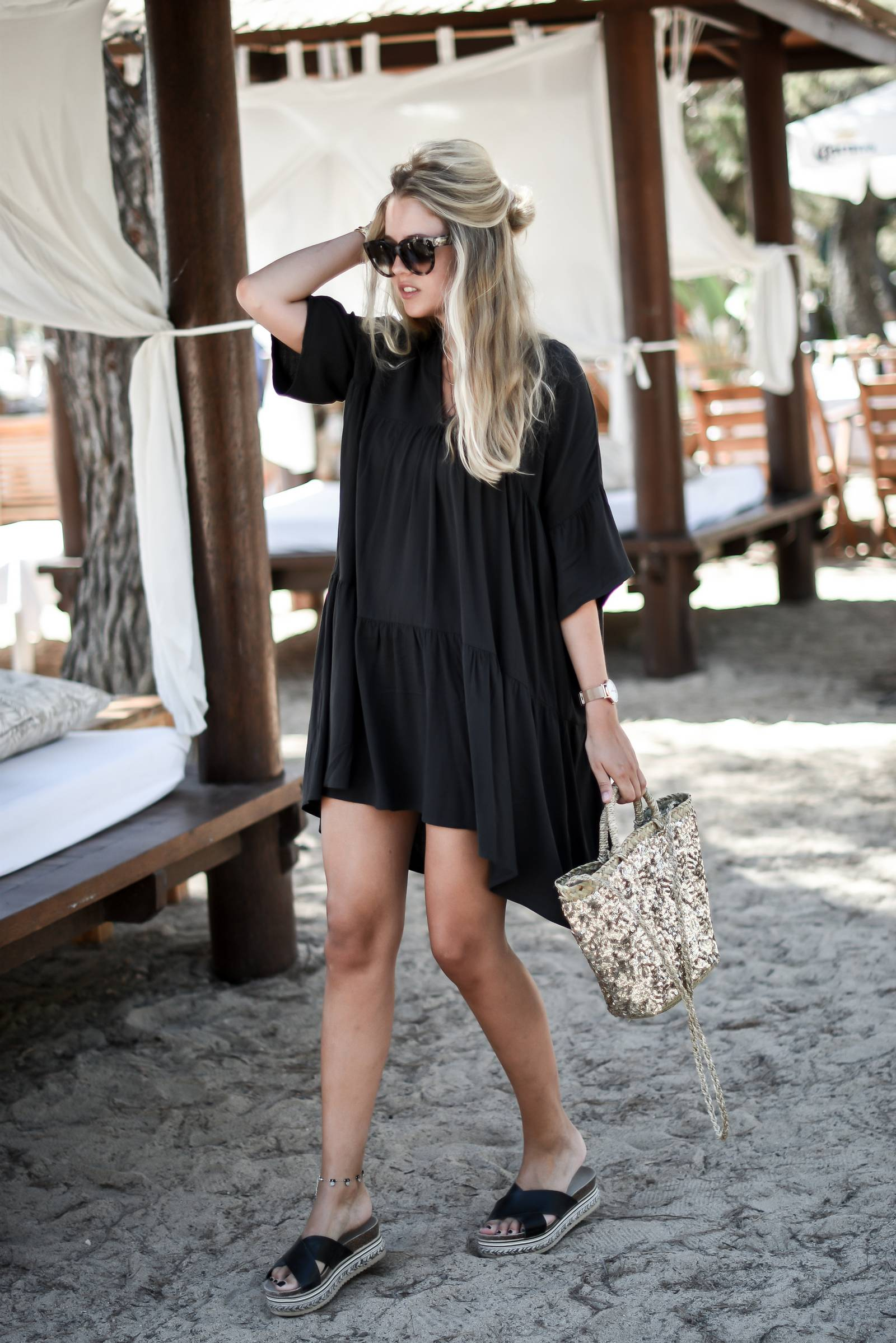 blog mode - look de plage 4