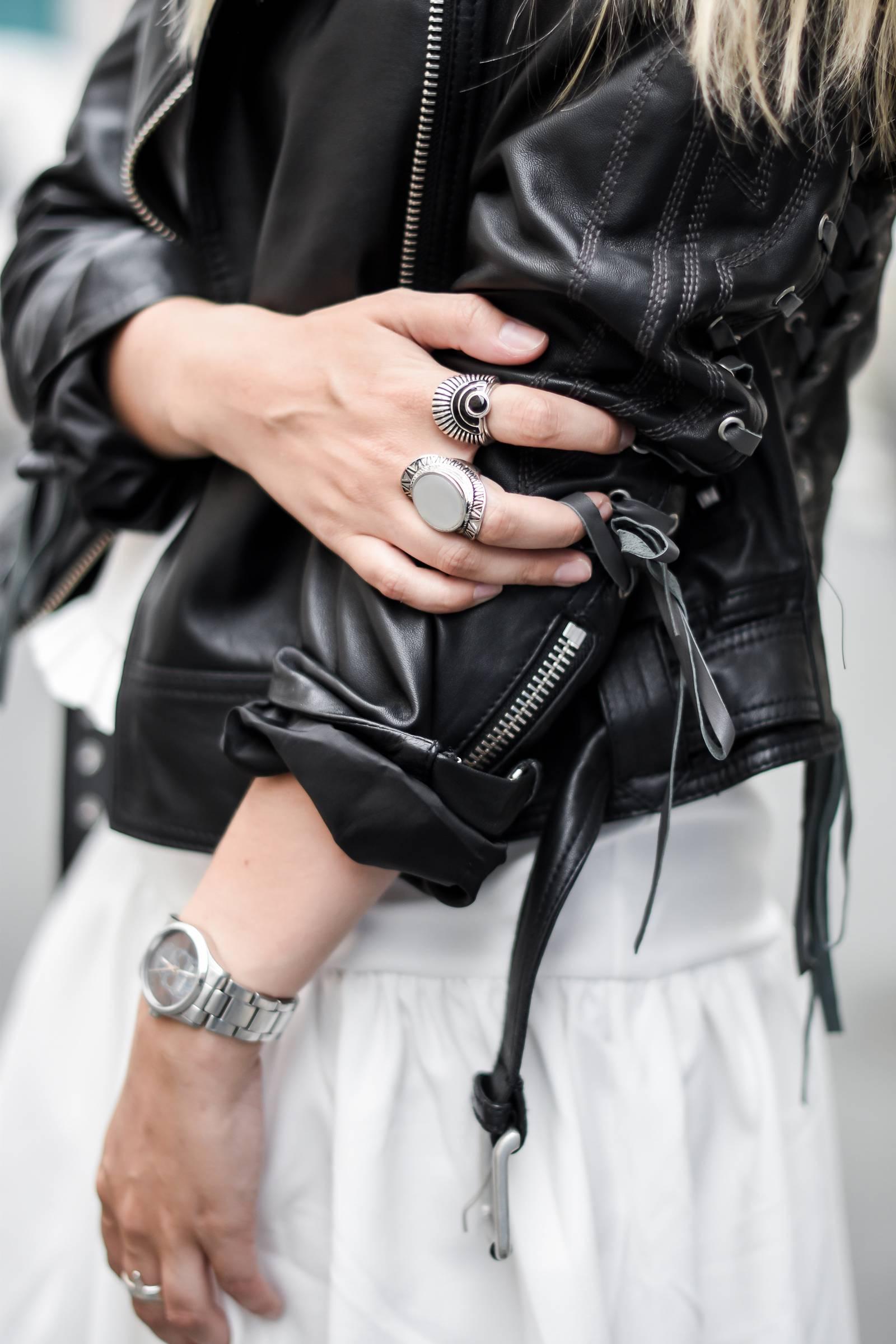 blog mode robe blanche - 11