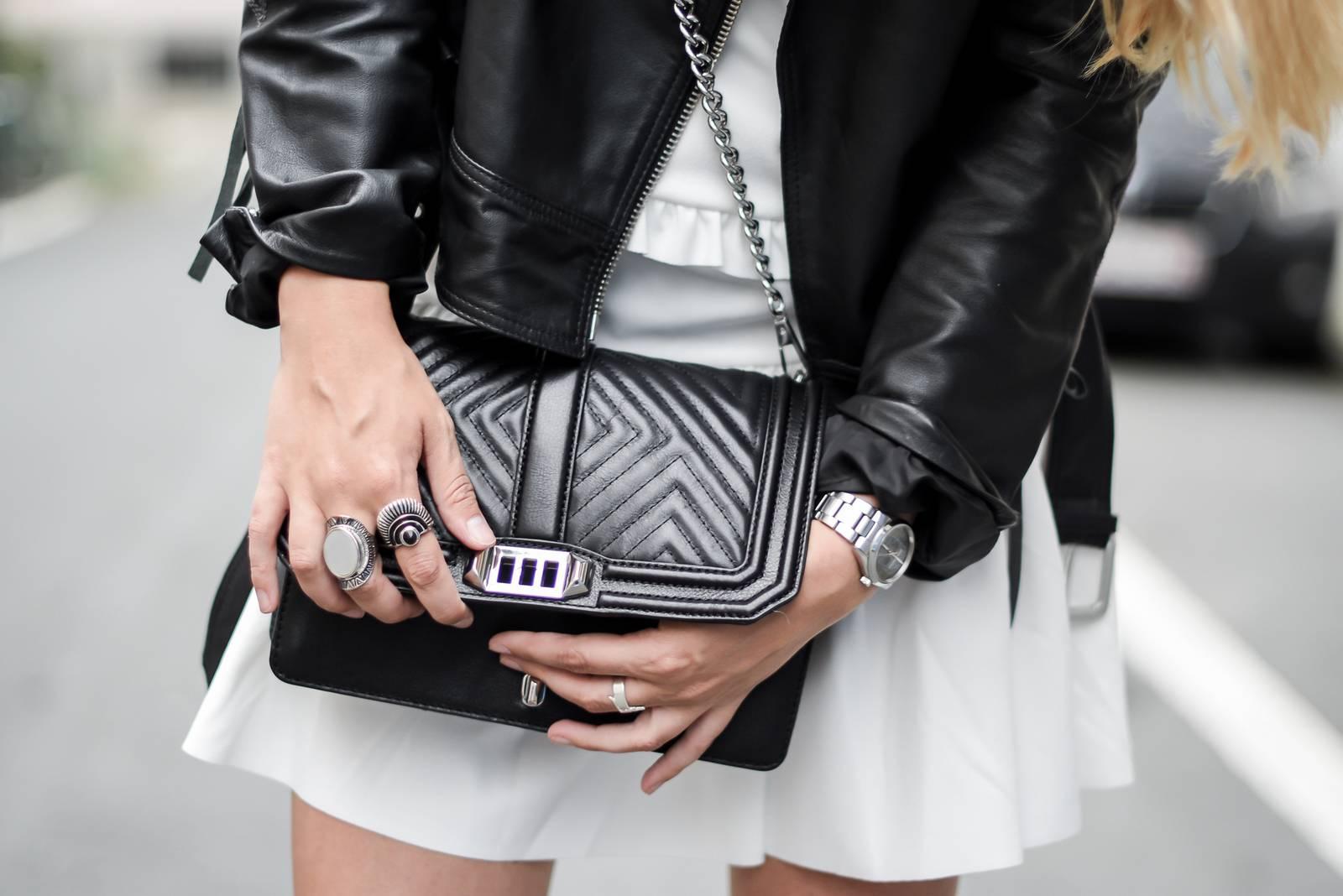 blog mode robe blanche - 13