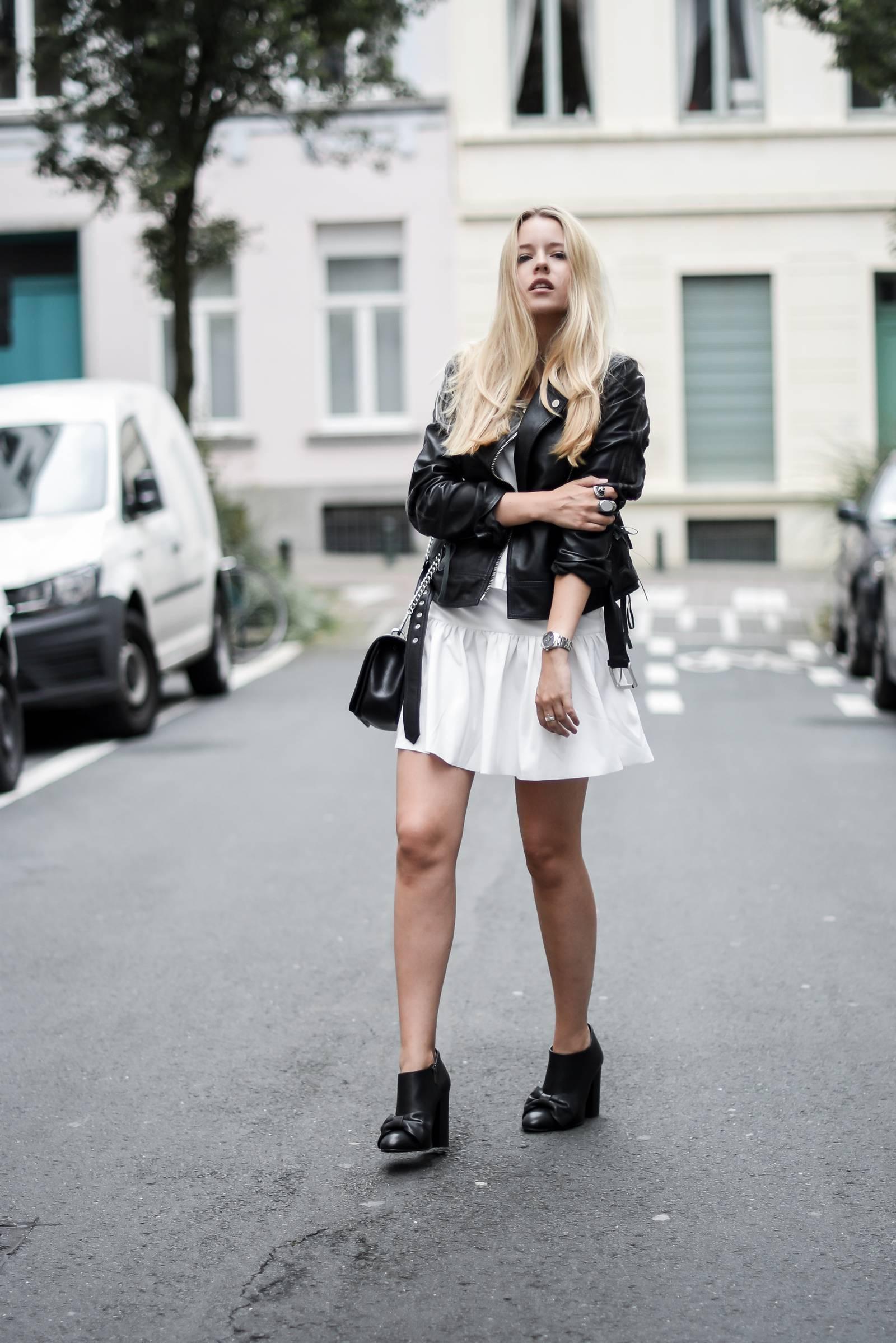 blog mode robe blanche - 15