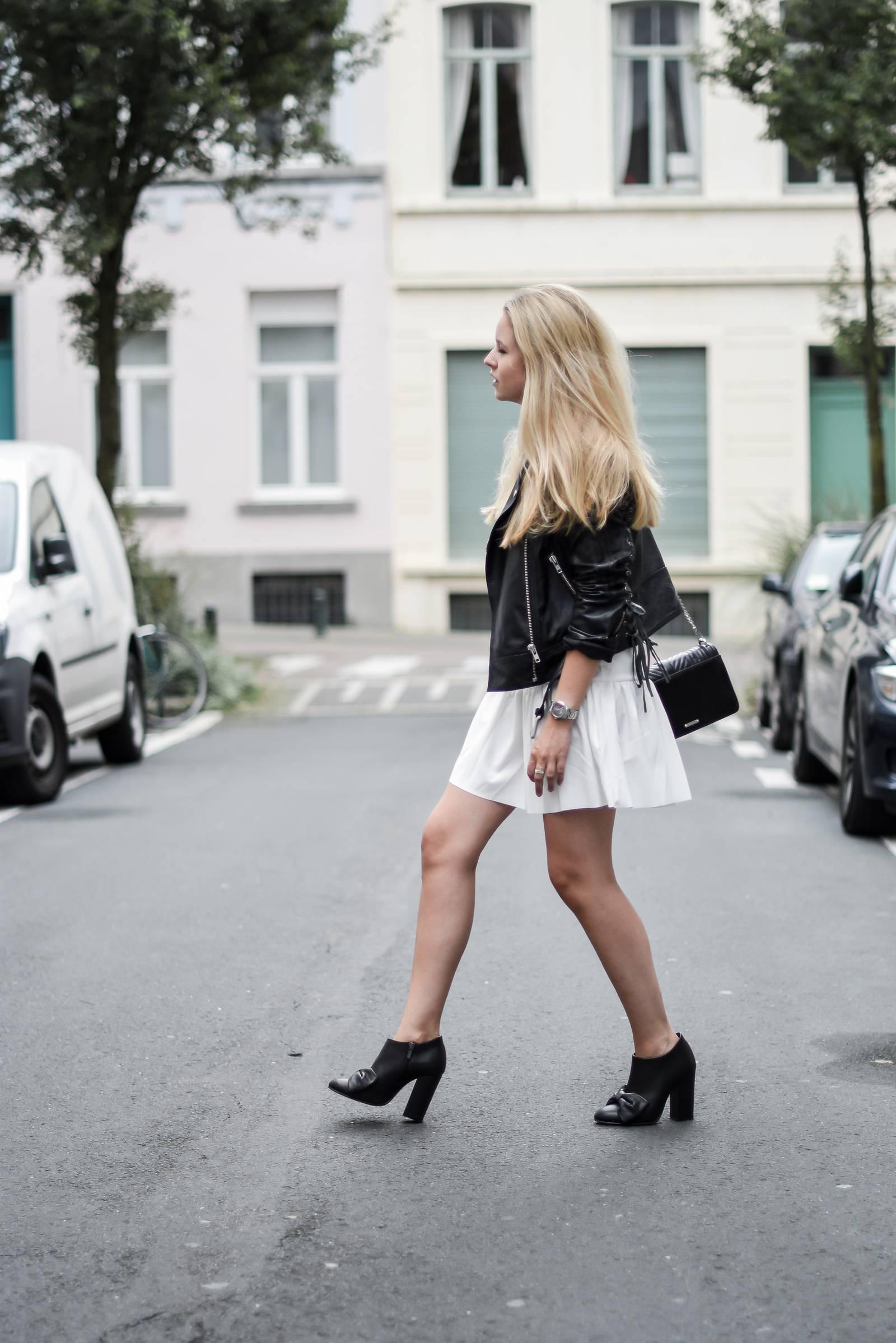 blog mode robe blanche - 3