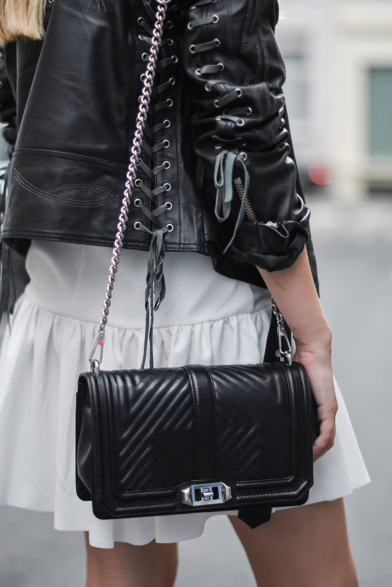 blog mode robe blanche - 5