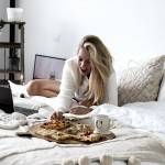 My cosy moment with Hunkemöller