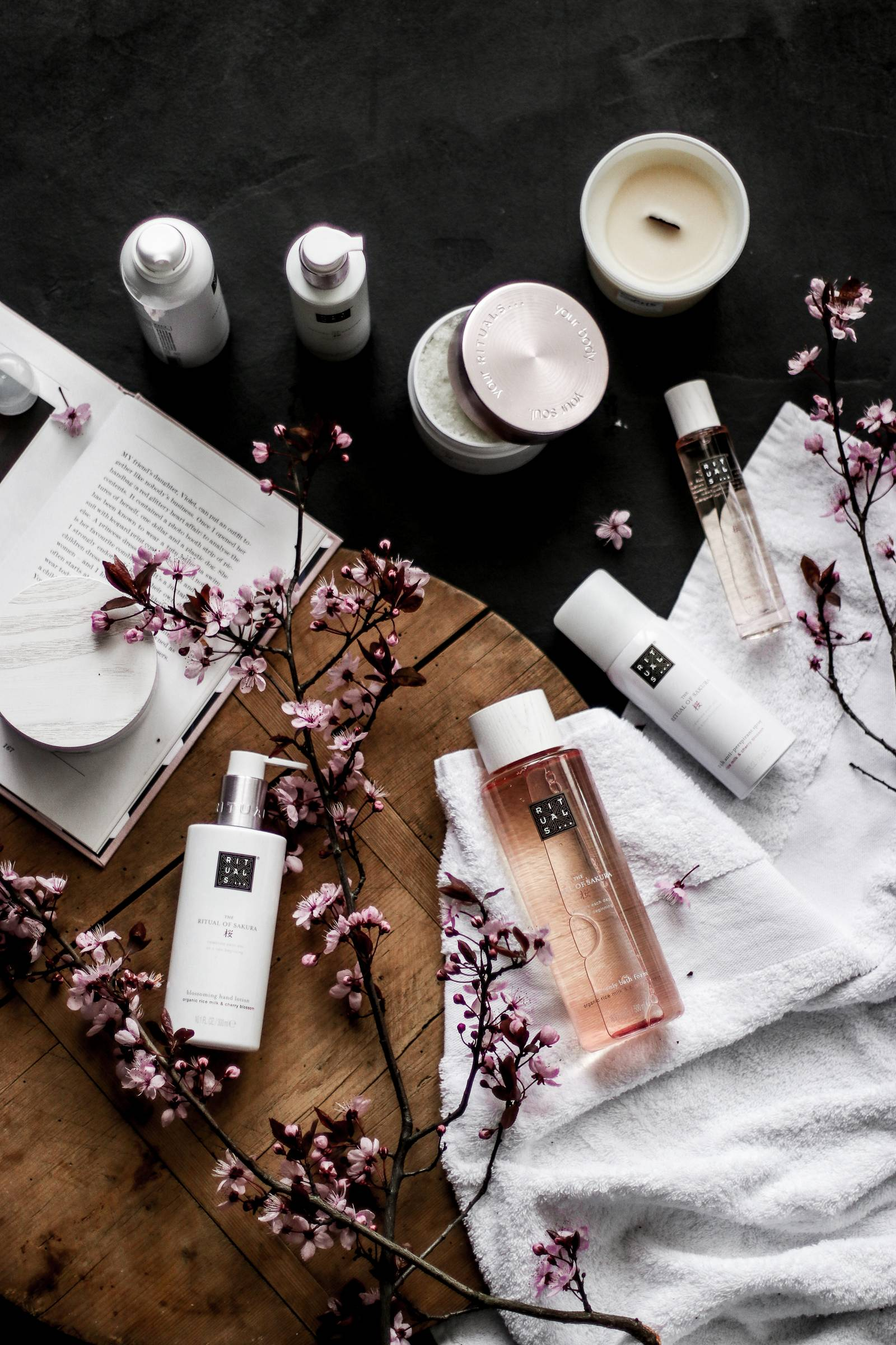 Ritual of Sakura by RITUALS COSMETICS