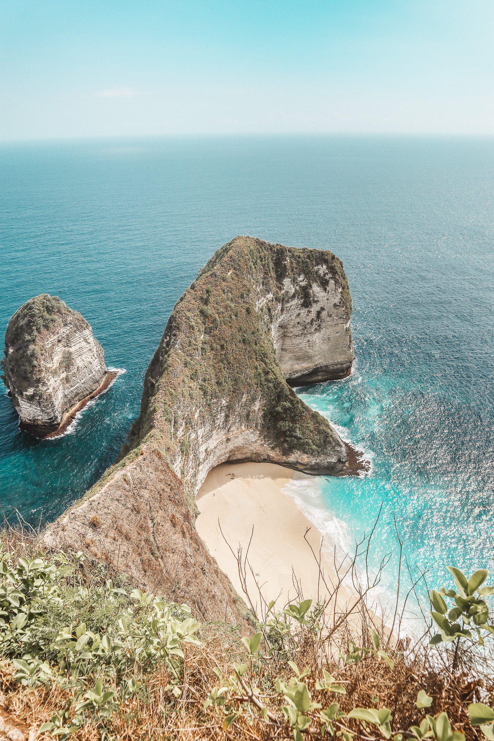 KELINKING BEACH blog
