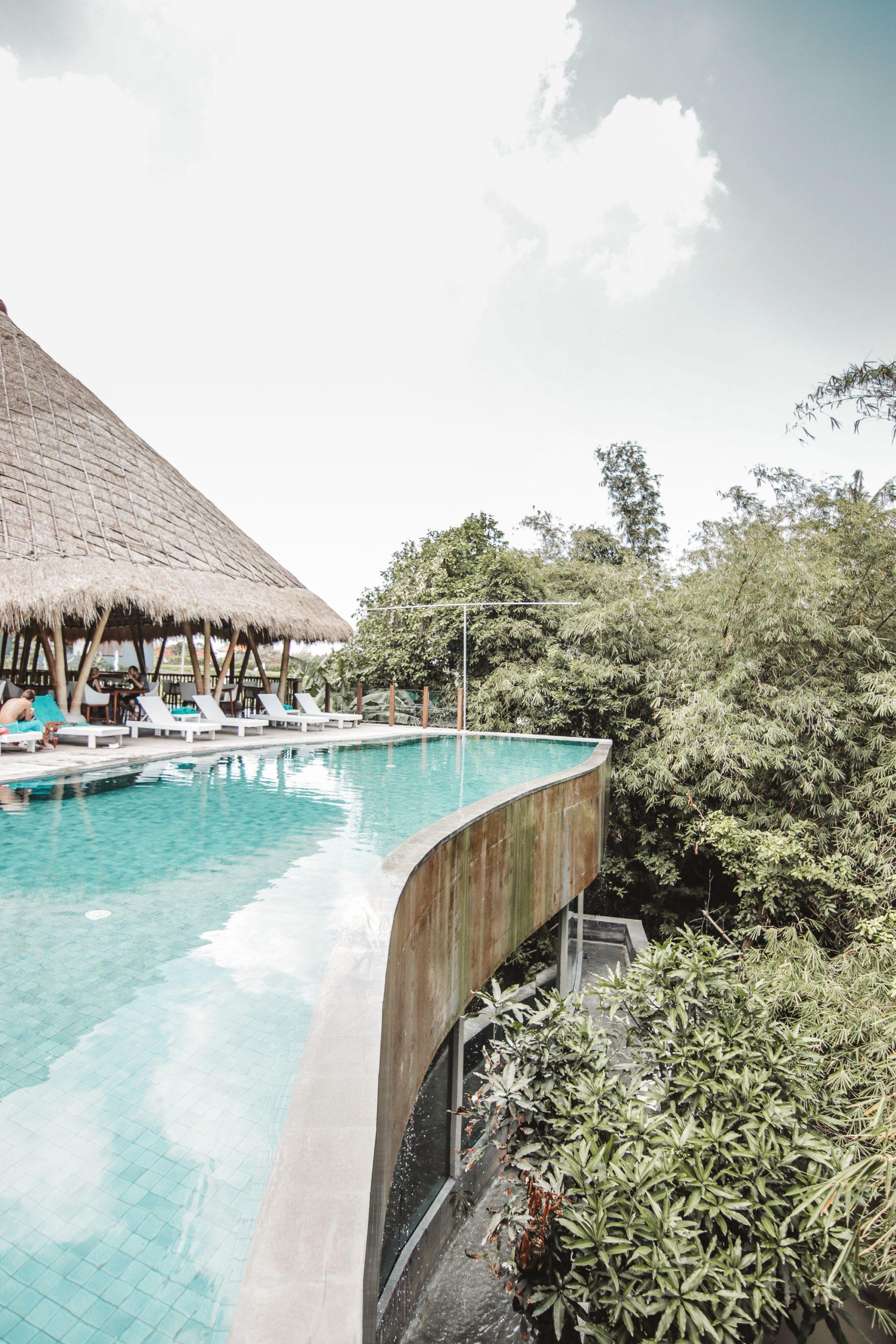 Theanna Eco Villas Hotel in Bali