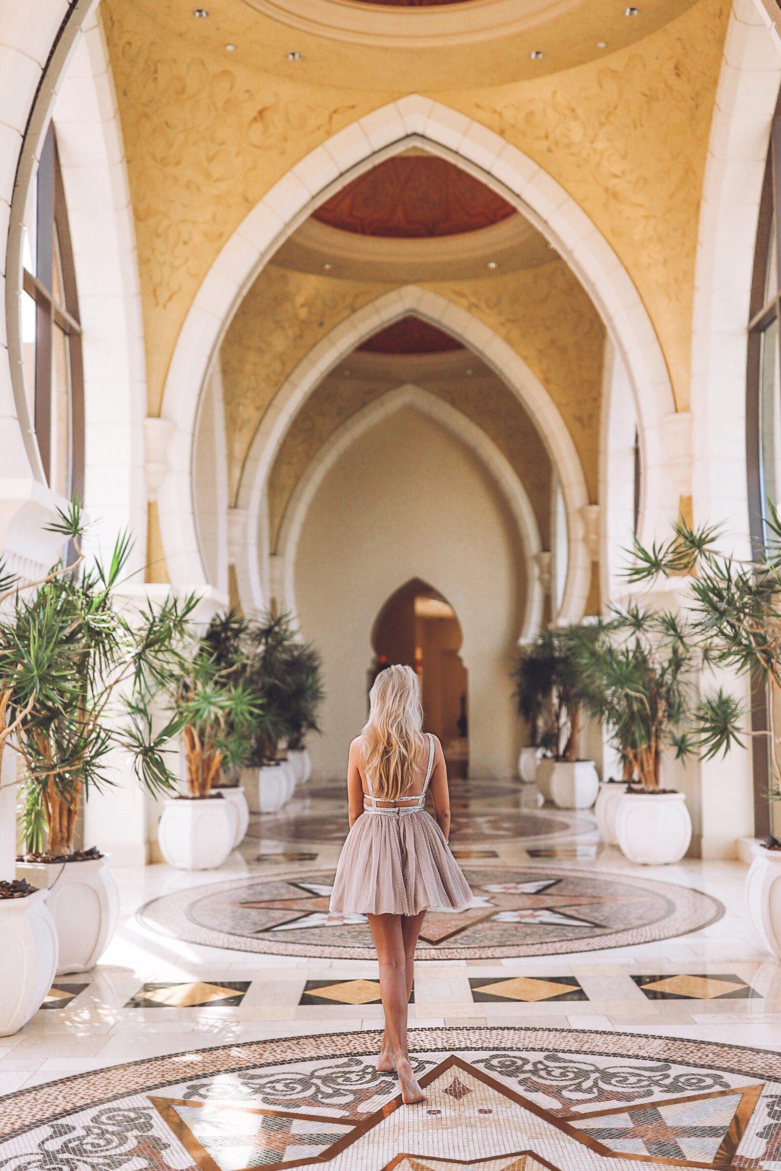 One&Only Royal Mirage - Voyager à Dubaï