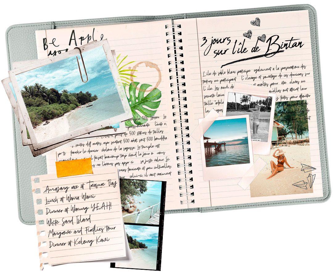 Découvrir l'île de Bintan