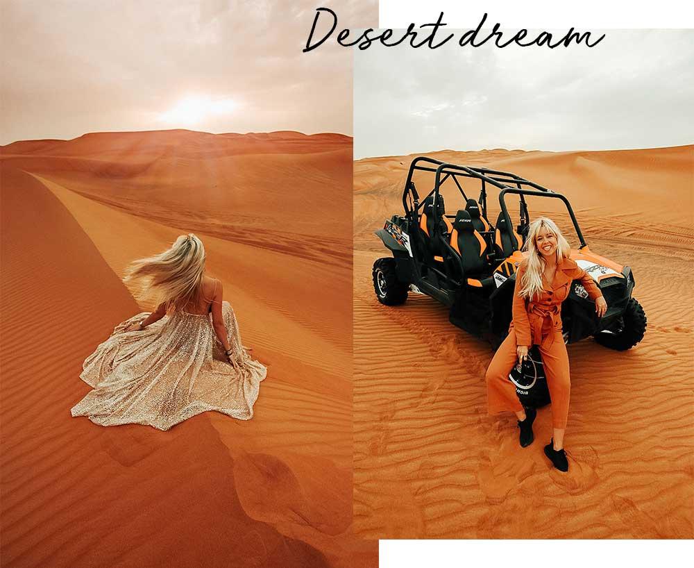 Dubai : l'itinéraire idéal pour un séjour parfait