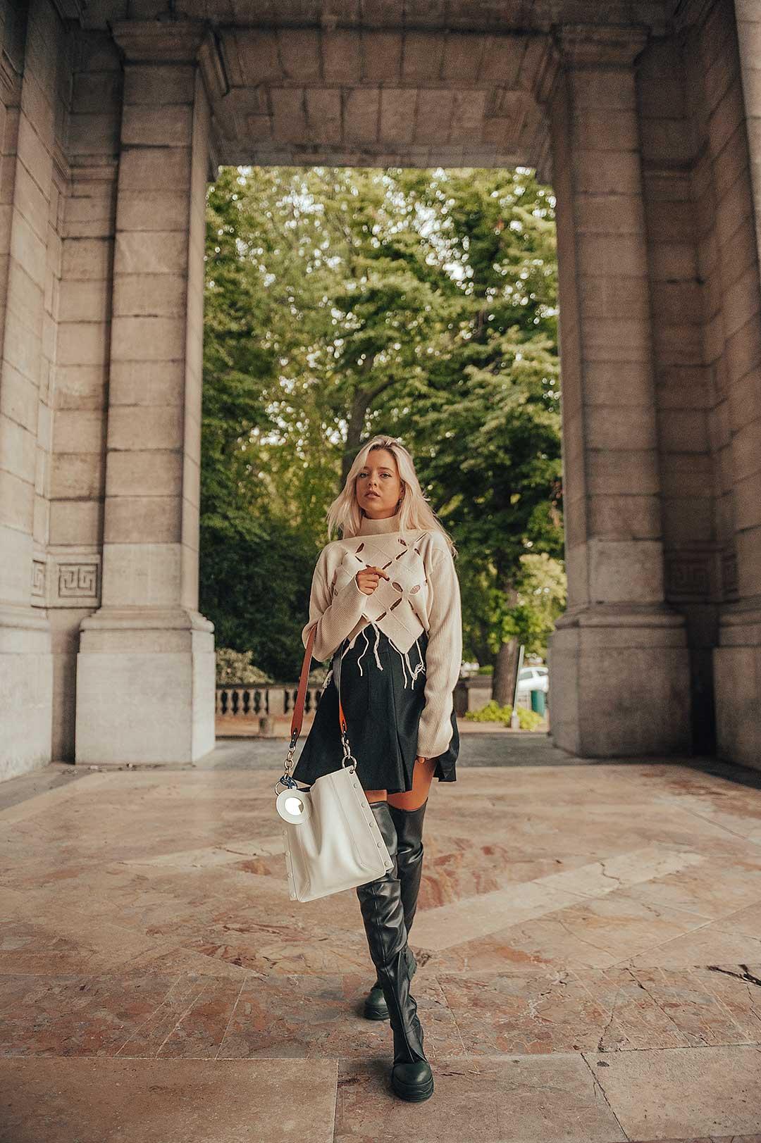 H&M studio 2019 - look de rentrée