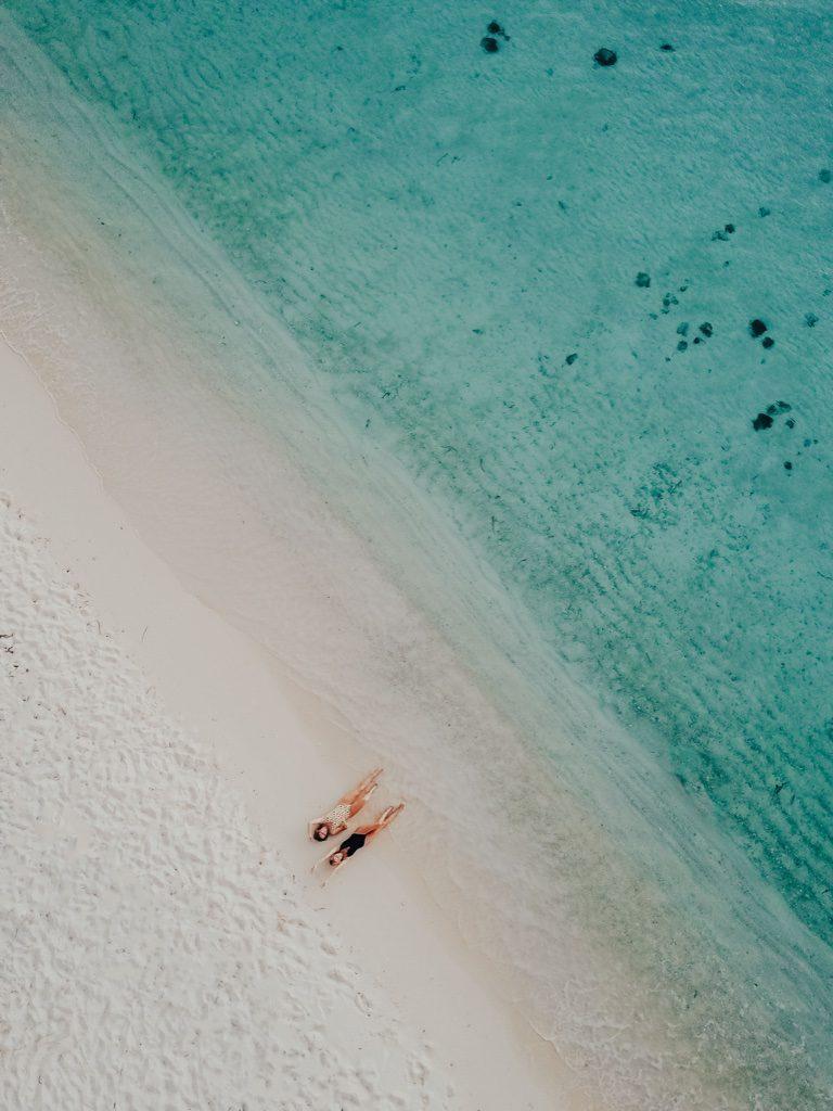 république dominicaine plage vacances