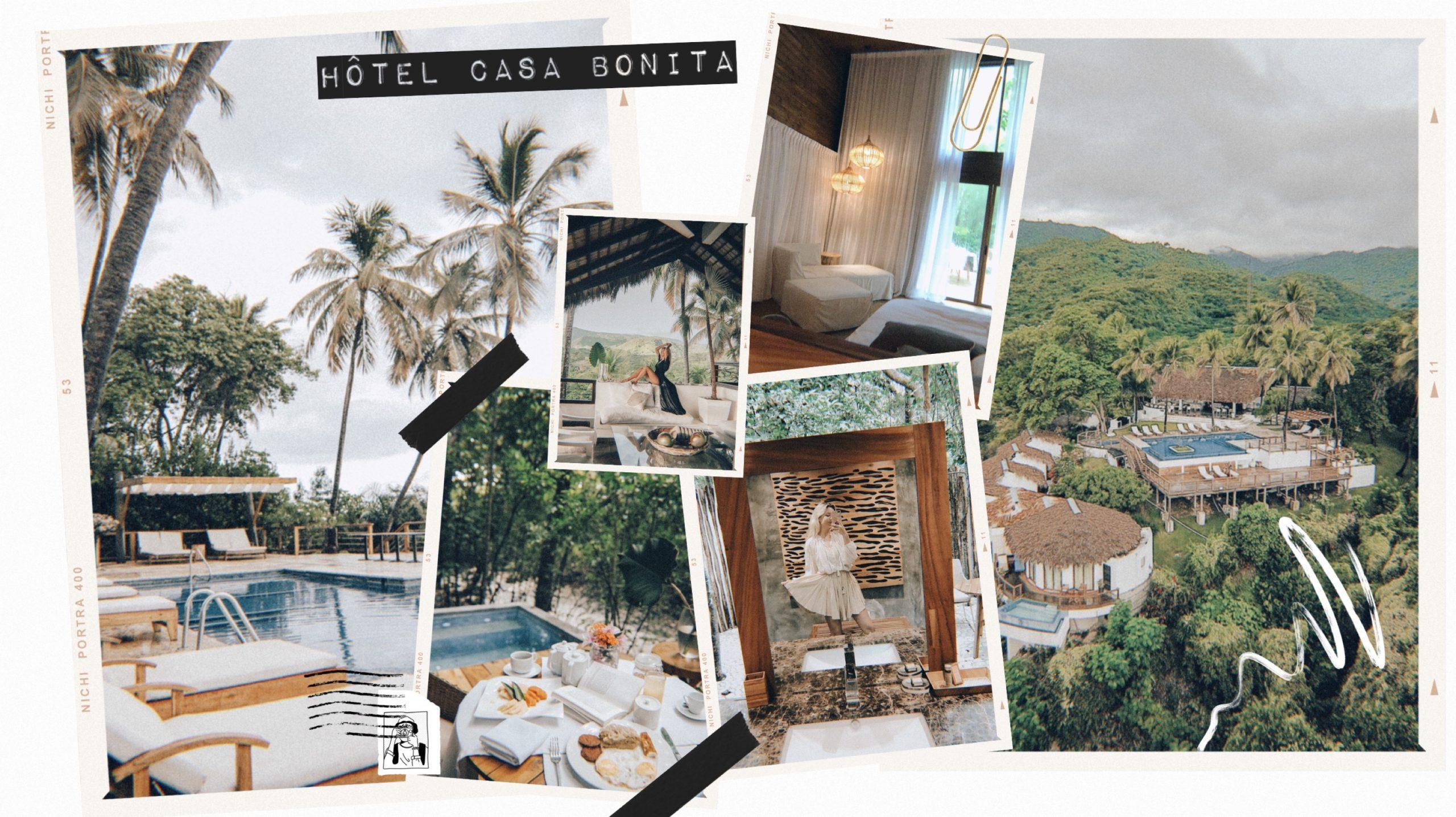 république dominicaine hotels casa bonita
