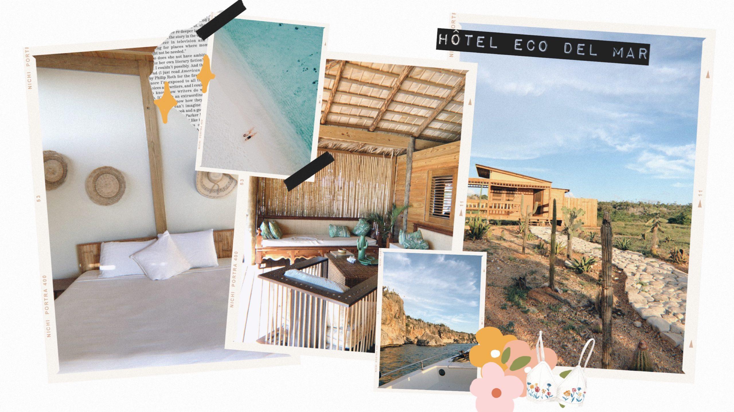 république dominicaine hôtel Eco del Mar