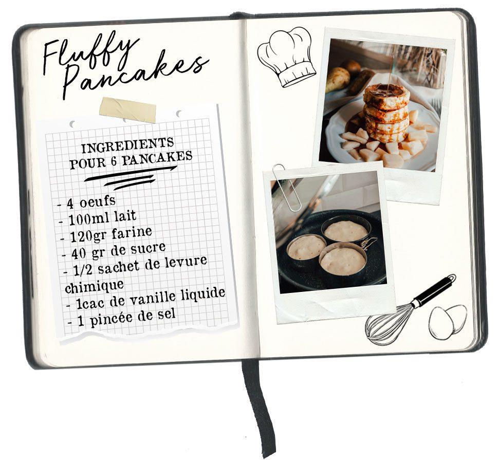 fluffy-pancakes-recette