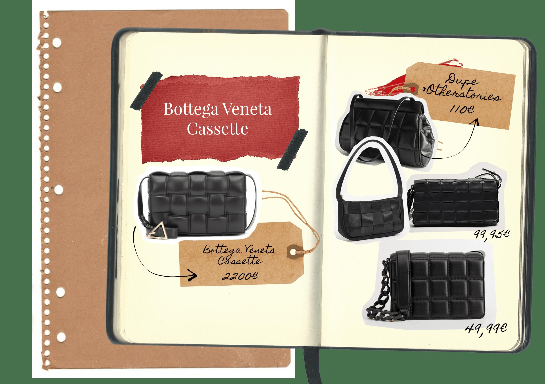 Sacs Bottega Veneta Le Cassette