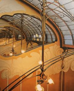 Musée Horta Bruxelles