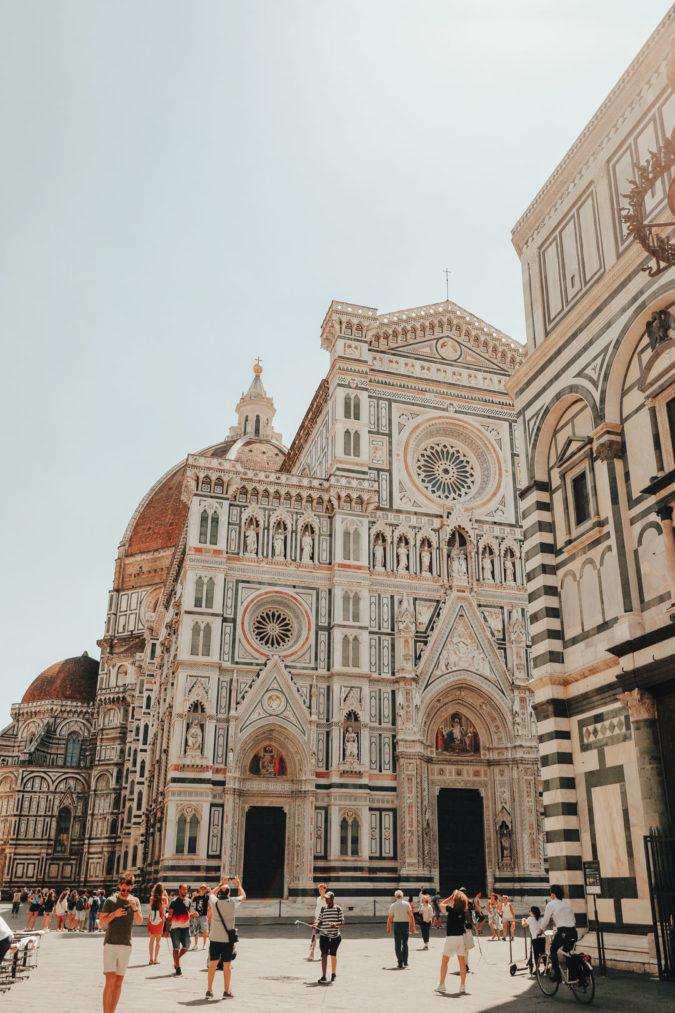 Cathédrale Florence