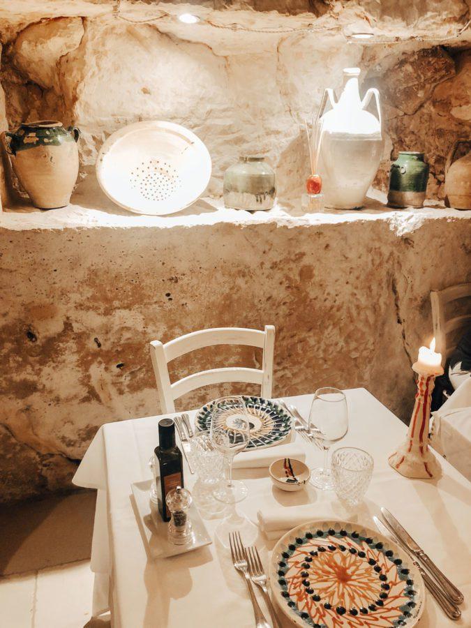 Restaurants-Pouilles