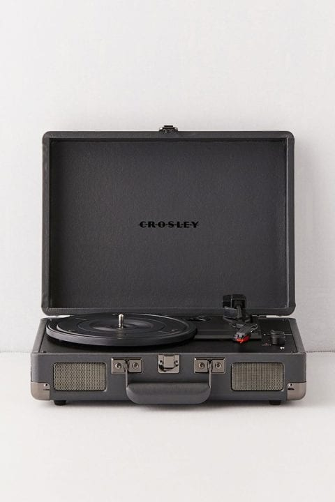 Crosley - Platine tourne-disque Bluetooth Cruiser Urban Outfitters