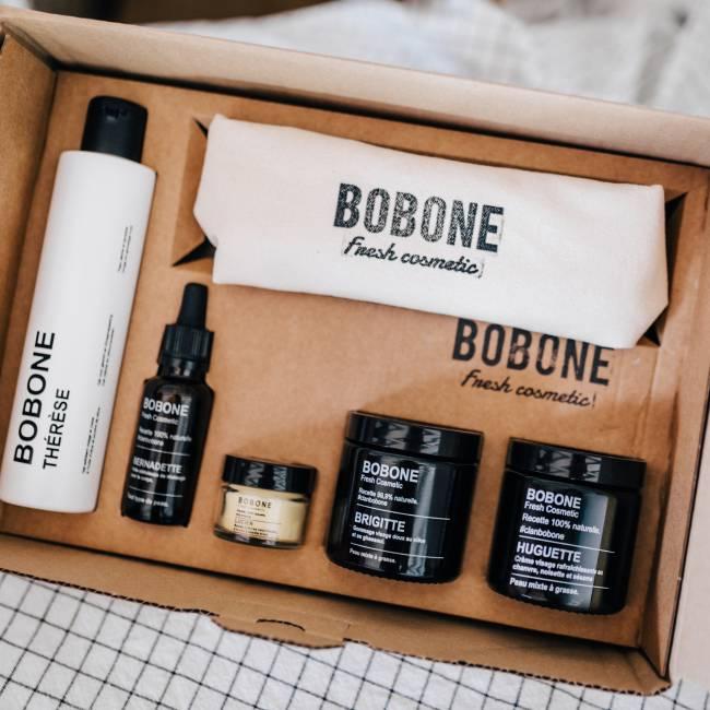 Coffret découverte Duo - Bobone