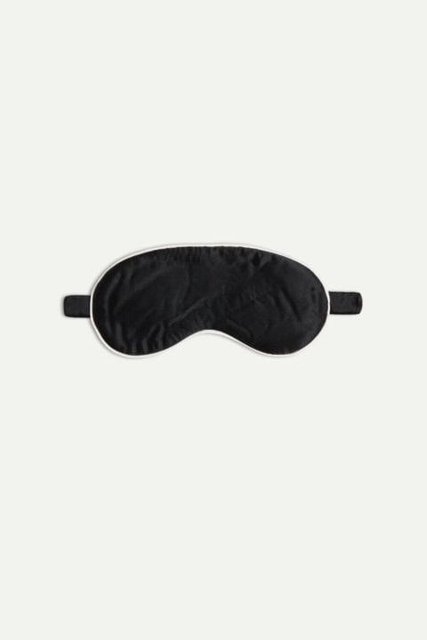 Masque noir pour dormir Intimissimi
