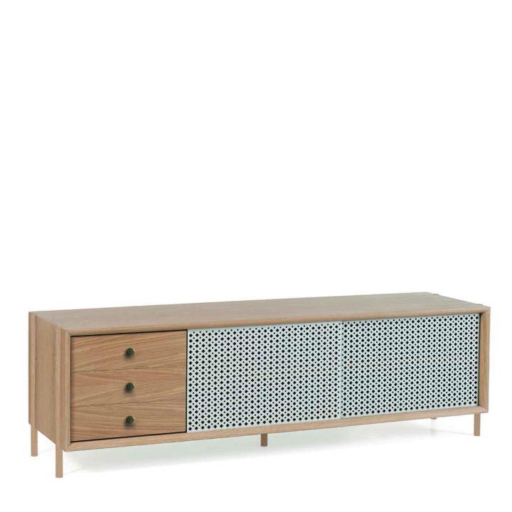 Buffet bas avec tiroir - Lulu Home Interior