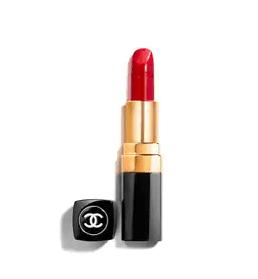 Rouge à lèvre rouge Chanel Ici Paris XL