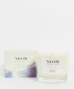 NEOM - Bougie parfumée à la lavande, au bois de rose et au jasmin Asos