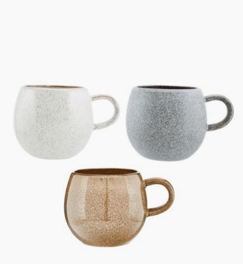 Ensemble de tasses à thé faites main Westwing
