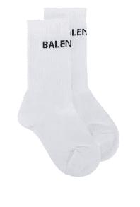 Chaussettes Balenciaga
