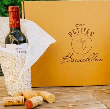 Box de vins mystères Les Raffineurs